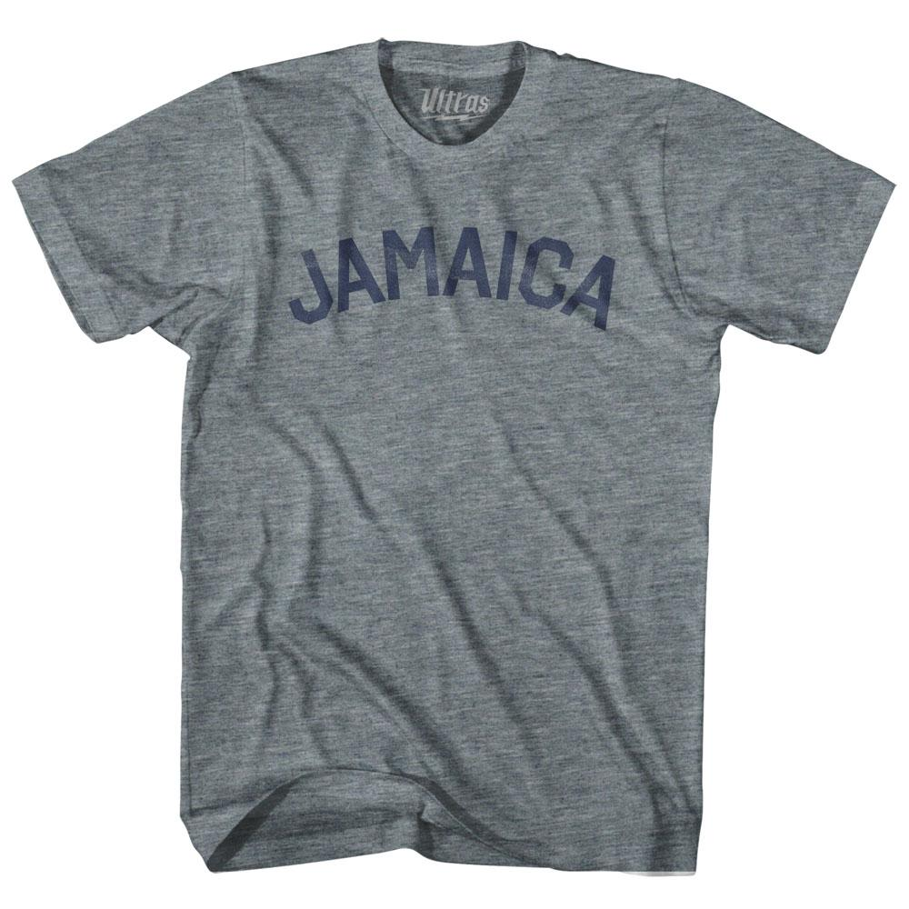 Jamaica City Vintage T-shirt