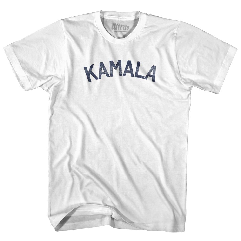 Kamala Youth Cotton T-Shirt