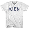Kiev City Vintage T-shirt-Adult