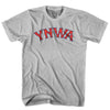 Liverpool YNWA T-shirt in Cool Grey by Neutral FC