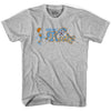 Ultras Minnesota Kicks Soccer T-shirt