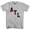 Atlanta ATL Miracle Ultras Soccer T-shirt