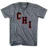 Chicago CHI Miracle Ultras V-neck T-shirt by Ultras
