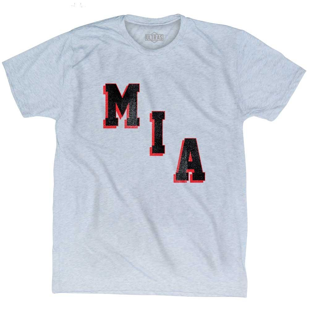 MIA Miracle Ultras Soccer T-shirt by Ultras
