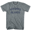 My Konos Islands Adult Tri-Blend T-Shirt