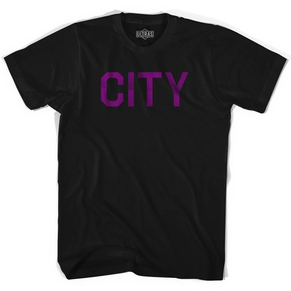 Orlando City Soccer T-shirt by Ultras