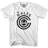 San Francisco Gales Soccer T-shirt in Cool Grey by Neutral FC