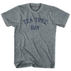 Tea Tree Bay Youth Tri-Blend T-Shirt