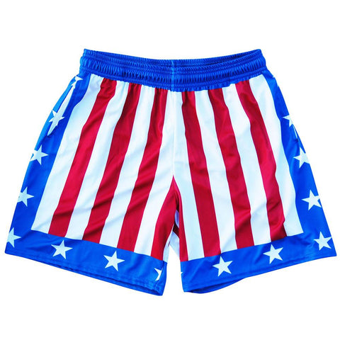 The Champ Athletic Shorts