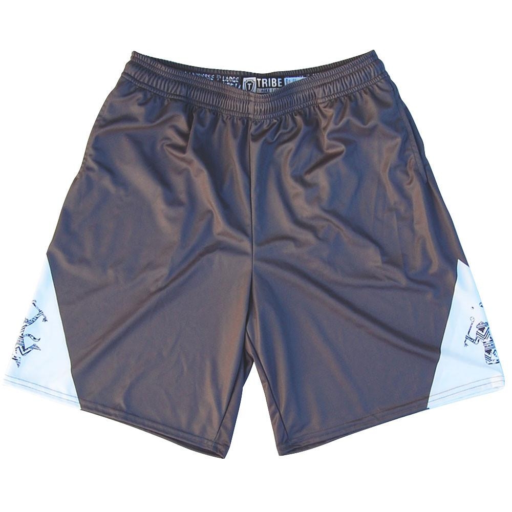 Tribe Warrior Lacrosse Shorts