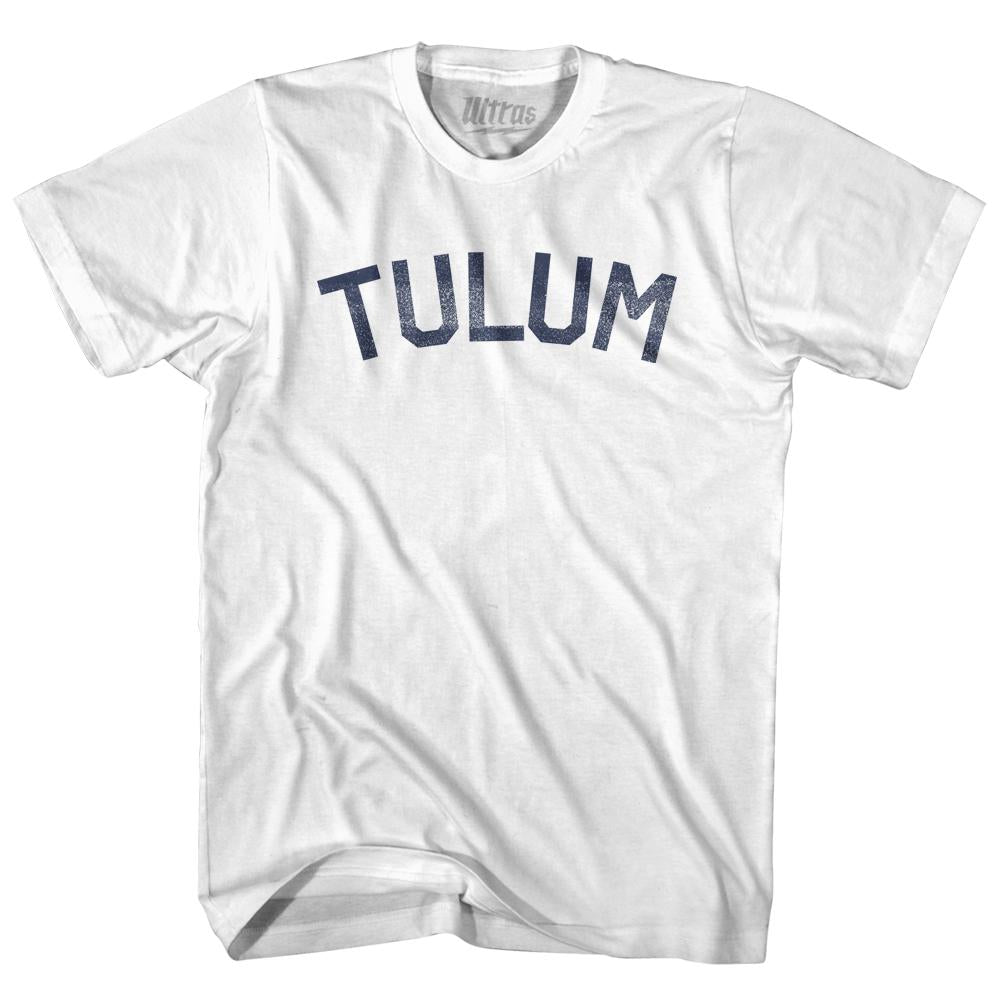 Tulum Youth Cotton T-Shirt