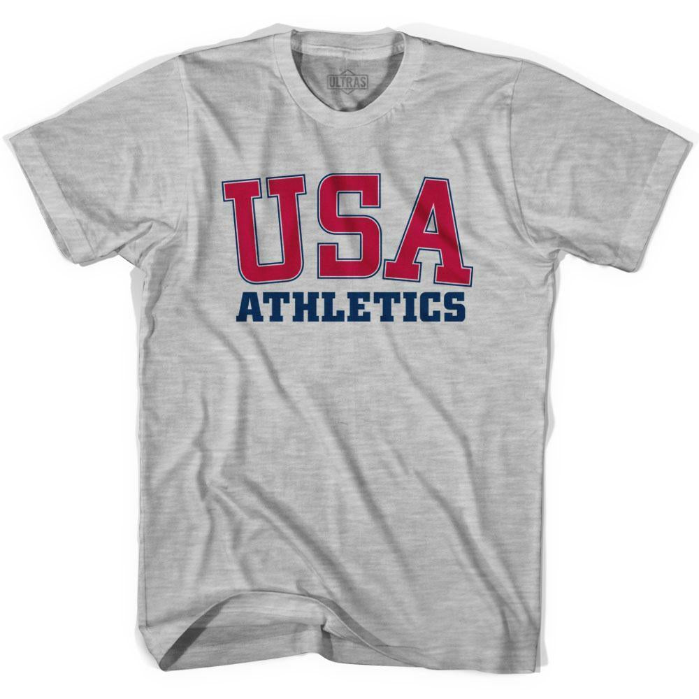 USA Athletics Ultras T-shirt by Ultras