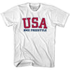 USA BMX Freestyle Ultras T-shirt