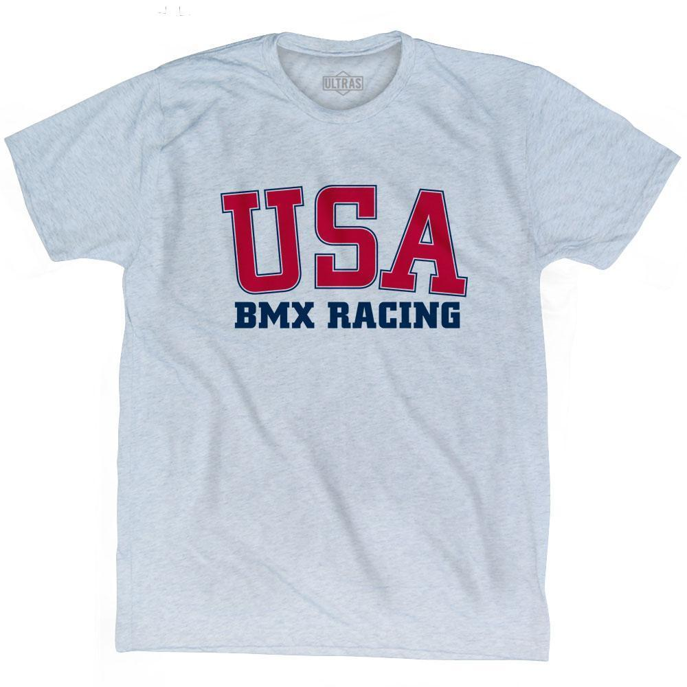 USA BMX Racing Ultras T-shirt by Ultras