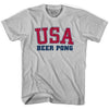 USA Beer Pong Ultras T-shirt