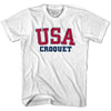 USA Croquet Ultras T-shirt