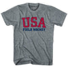 USA Field hockey Ultras T-shirt by Ultras