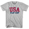 USA Flip Cup Ultras T-shirt