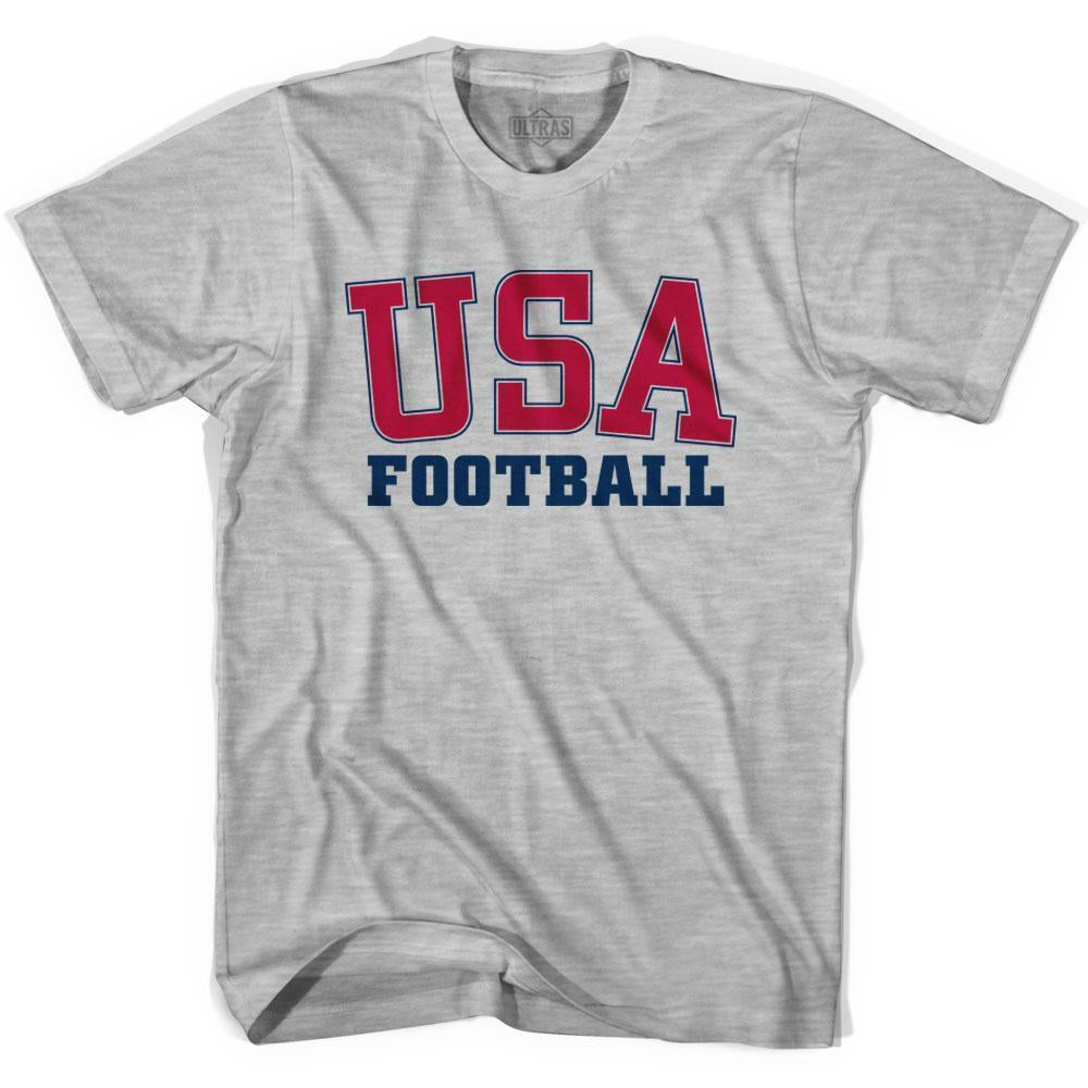 USA Football Ultras T-shirt by Ultras