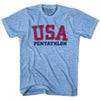 USA Pentathlon Ultras T-shirt by Ultras