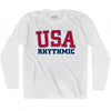USA Rhythmic Ultras Long Sleeve T-shirt