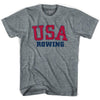 USA Rowing Ultras T-shirt by Ultras