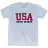 USA Rugby Sevens Ultras T-shirt by Ultras