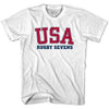 USA Rugby Sevens Ultras T-shirt