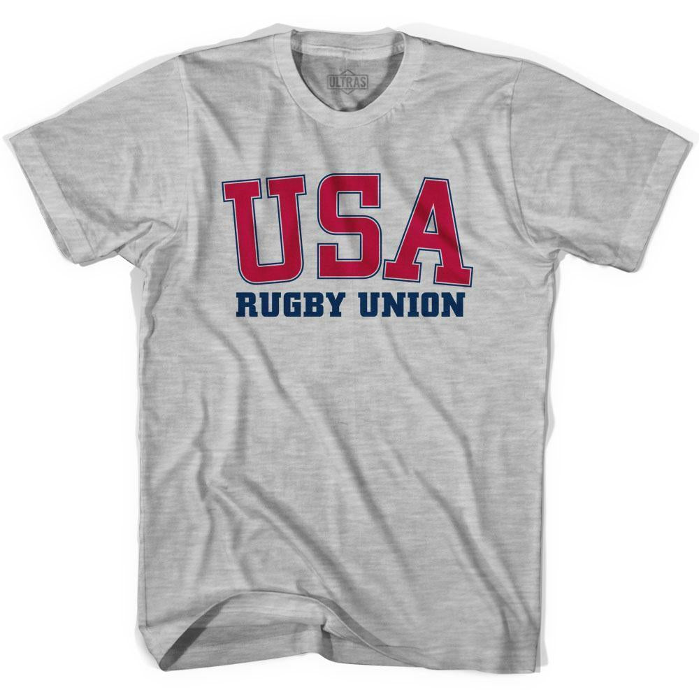 USA Rugby Union Ultras T-shirt by Ultras