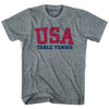 USA Table Tennis Ultras T-shirt by Ultras