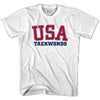 USA Taekwondo Ultras T-shirt