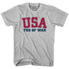 USA Tug of War Ultras T-shirt by Ultras