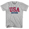 USA Diving Ultras T-shirt by Ultras