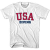 USA Diving Ultras T-shirt