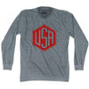 Ultras USA Hex Soccer Long Sleeve T-shirt by Ultras