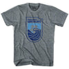Ultras Vancouver Whitecaps Soccer T-shirt by Ultras