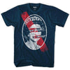 Yanks Are Coming Women T-Shirt in Navy by Neutral FC