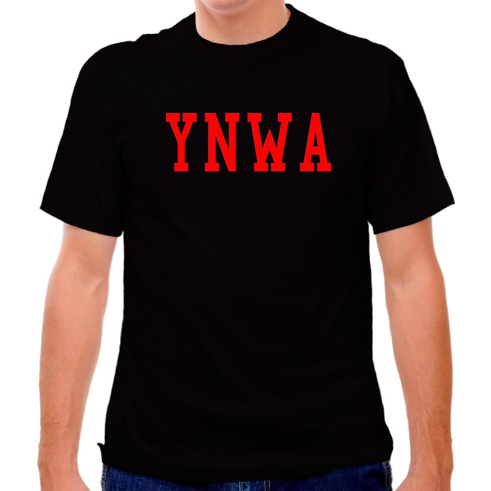 Liverpool YNWA Soccer T-shirt in Black by Neutral FC