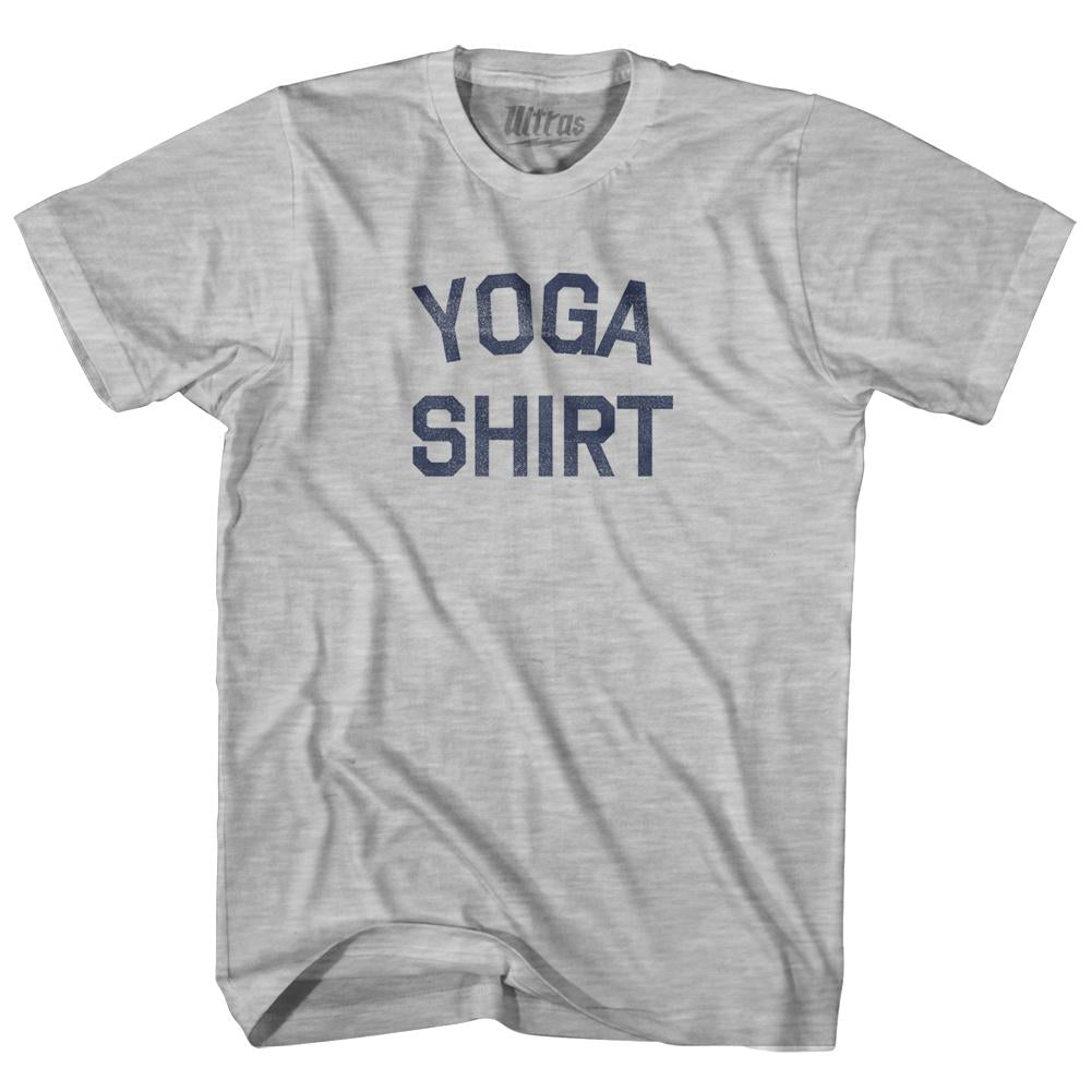 Yoga Shirt Youth Cotton T-Shirt