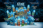 Twelve Monkeys Ice Age 60ml 3mg