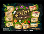 Twelve Monkeys Classic 60ml 3mg