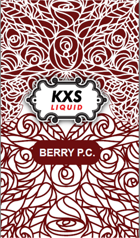 KXS Liquid-Berry P.C. 60ml