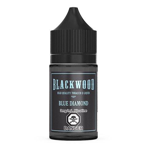 Blackwood Tobacco-Blue Diamond Salt