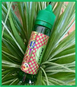 Dots-Green 60ml