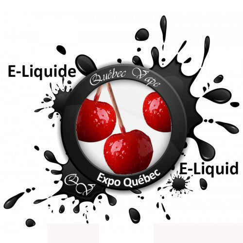 Quebec Vape -  Quebec Expo 30ml 50/50