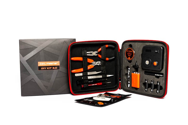 Coilmaster DIY Kit 3.0