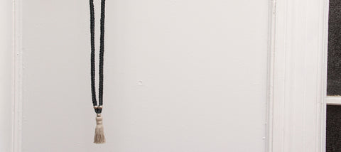 Erin Considine SS16 / Triad Rope Necklace