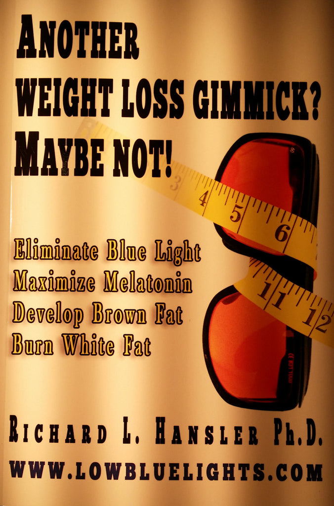 light hygiene book: ANOTHER WEIGHT LOSS GIMMICK? MAYBE NOT!