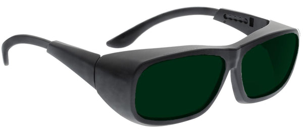 GREEN LENS 41 BLACK Medium Child or Petite Adult SMALL SKU 2107002486881
