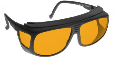 ORANGE LENS 31 BLACK Deep Fit-Over Style SMALL SKU 568829825